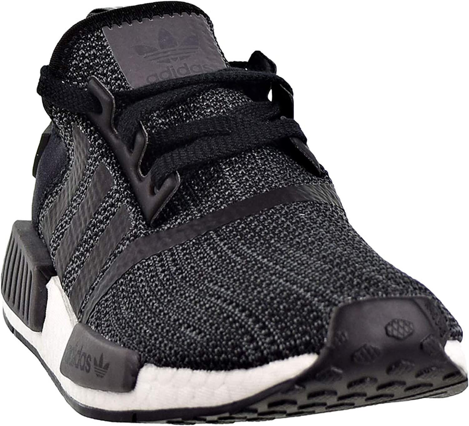 adidas NMD_R1 Black Dark Grey