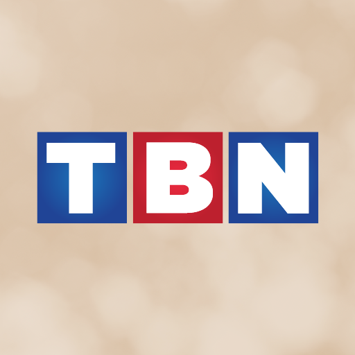 TBN: Watch TV Shows and Live TV for Free (Broadcast Music)