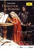 Francesca da Rimini [(+booklet)]