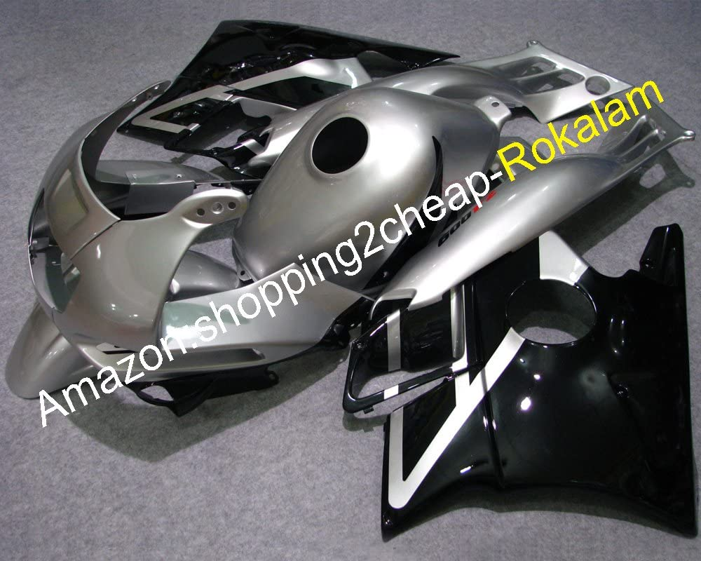 Plastic Fairings For CBR600 F2 1991 1992 1993 1994 Parts CBR 600 F2 91 92 93 94 CBR600F2 Popular Motorbike Fairing Kit