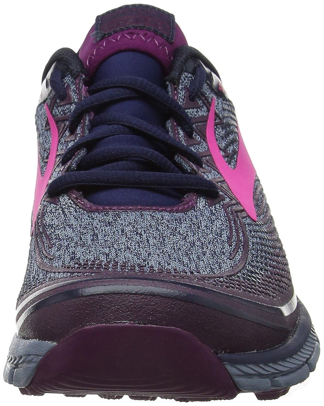 Brooks PureGrit 6 Chaussures de Trail Femme