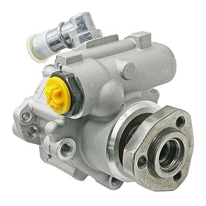 Amazon.com: Power Steering Pump For Volkswagen VW Golf II Jetta II 19E 1G2 Passat B3 35i 1.6 1.8 2.0 037145157: Automotive
