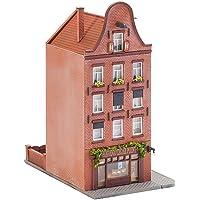 Faller FA 232335–Ciudad Antigua Casa con Carga