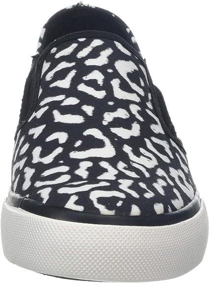 New Look Mafari Baskets Enfiler Femme