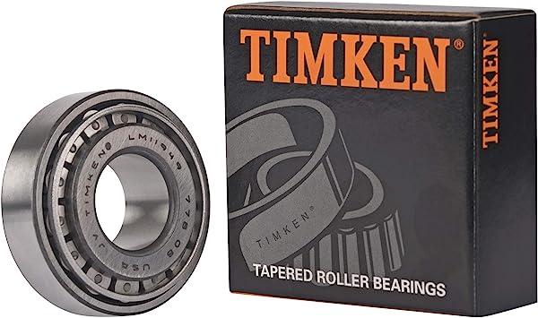 Timken LM11910 Wheel Bearing