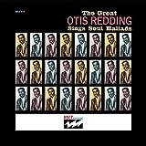 The Great Otis Redding Sings Soul Ballads [Vinilo]