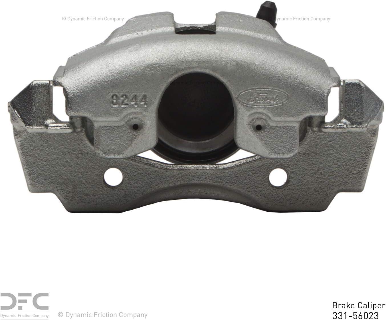 Front Left Dynamic Friction Company Premium Brake Caliper 331-56023