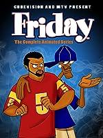 Friday: The Animated Series Season 1