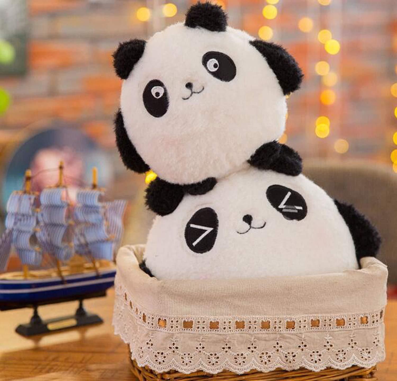 Amazon.com: Smilesky - Juguetes de peluche de panda, diseño ...