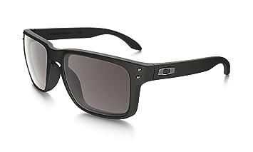 fc382f31ace0e Oakley Holbrook OO9102-18 Polished White Gold Wayfarer Shaun White  Sunglasses  Amazon.co.uk  Welcome