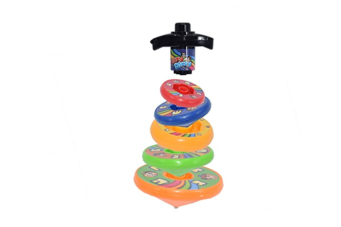 Dreidal spinner