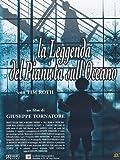 la leggenda del pianista sull'oceano (disco singol [Italia] [DVD]