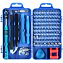 Apsung 110-in-1 Multi-function Magnetic Precision Screwdriver Set