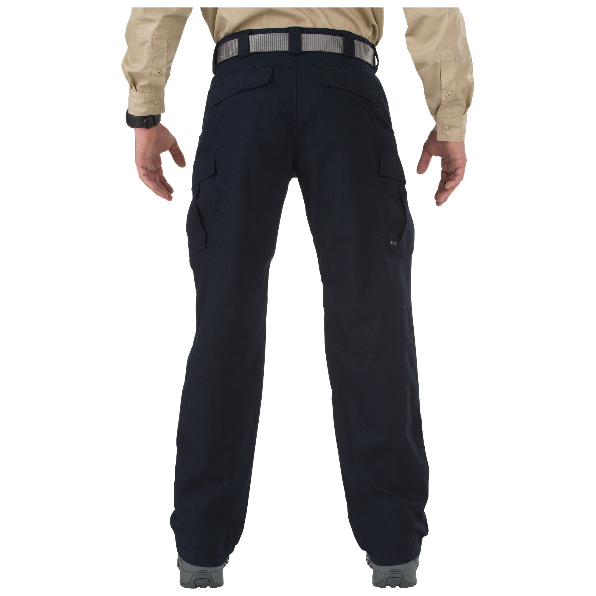5.11 Tactical Stryke Pant, Dark Navy, 28x34 by 5.11 (Image #3)