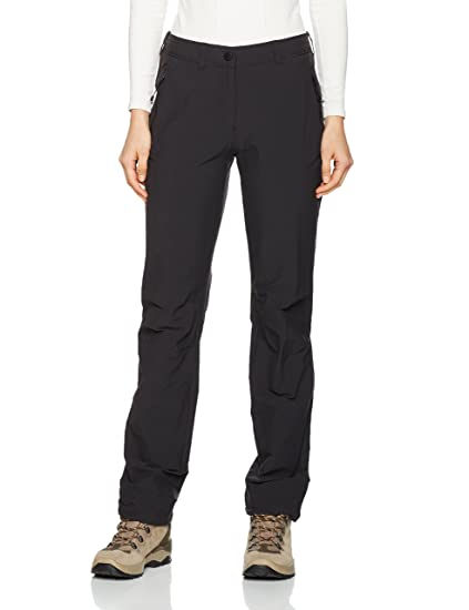 52e9d80e780ce2 Schöffel Pants Engadin Damen Outdoor Hose, strapazierfähige ...