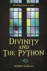 Divinity and The Python Kindle Edition