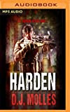 Harden