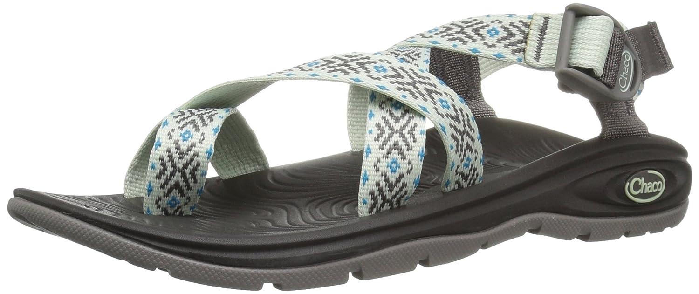 Chaco Women's Zvolv 2 Athletic Sandal B01H4XB0DG 5 B(M) US|Zulu Aqua