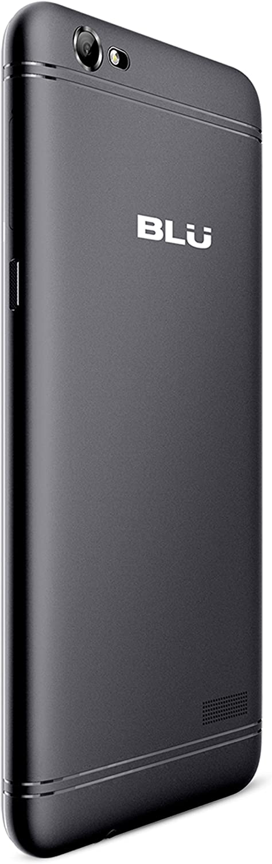 BLU Gran X LTE G0010WW gsm Desbloqueado Dual-SIM de teléfono w ...