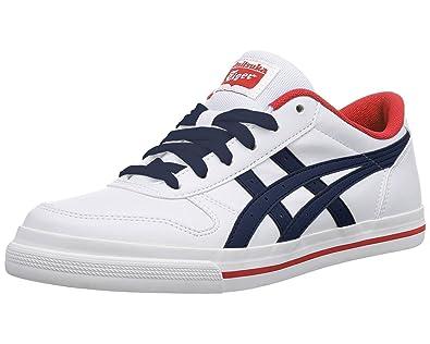 Asics Onitsuka Tiger Aaron Unisex Sneaker Schuhe: Amazon.de: Schuhe ...
