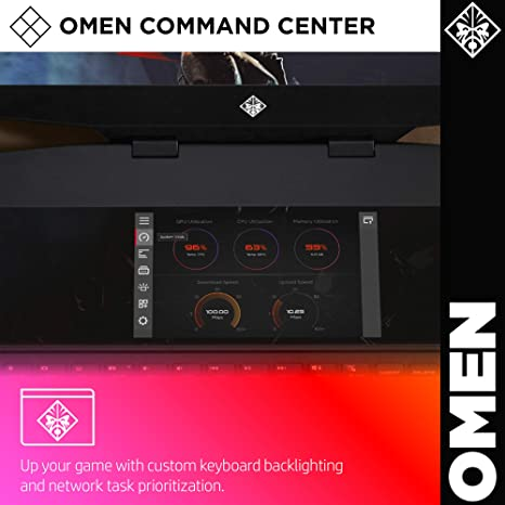 Amazon.com: OMEN X 2S by HP 2019 15-inch Gaming Laptop con ...