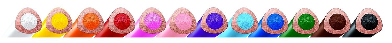LYRA Importado de Alemania L/ápices de Colores
