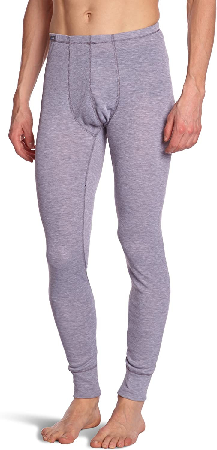Underwear Odlo Warm Long Grey Size: L