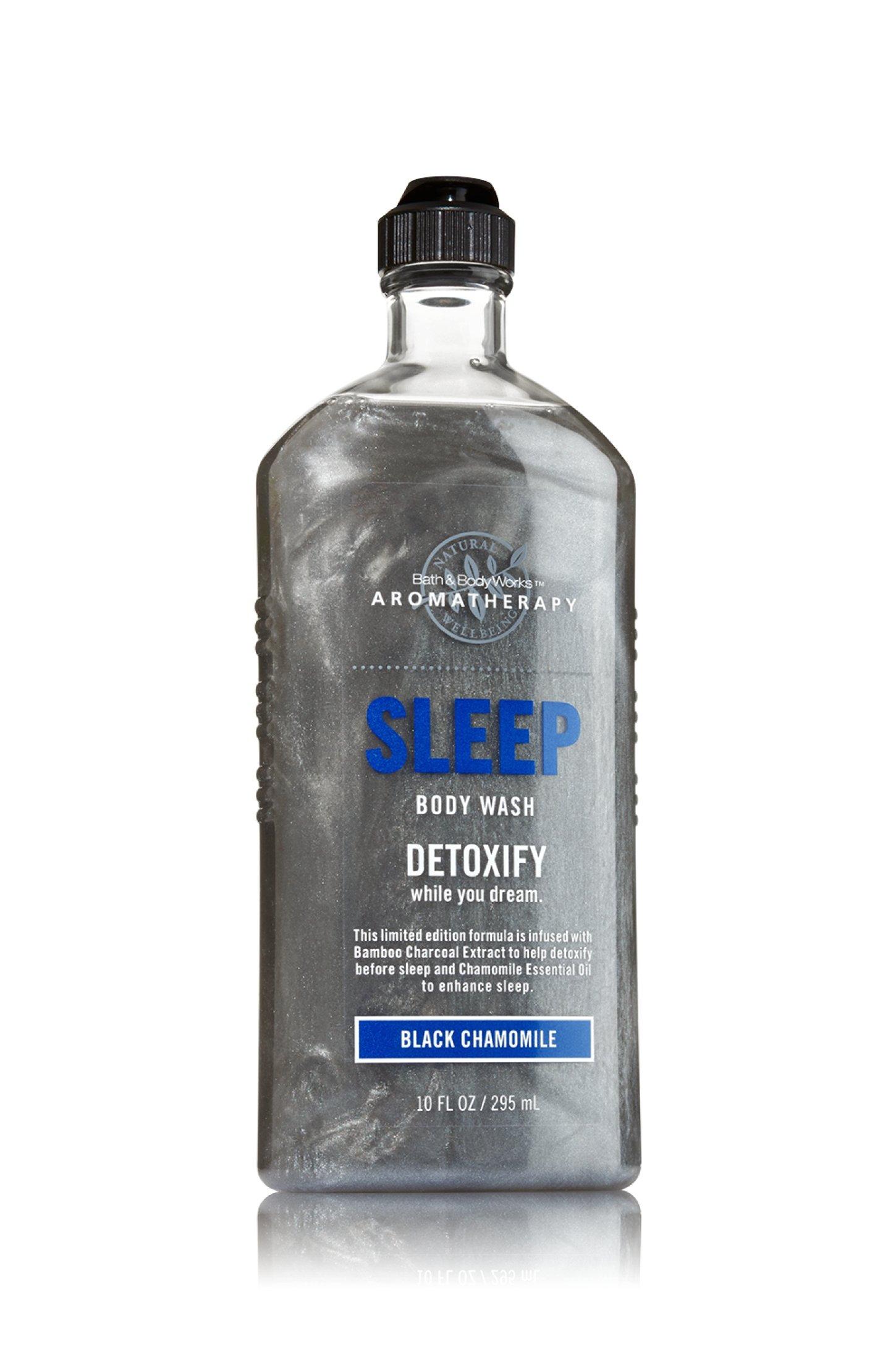 Amazon Com Bath Amp Body Works Aromatherapy Sleep Detoxify
