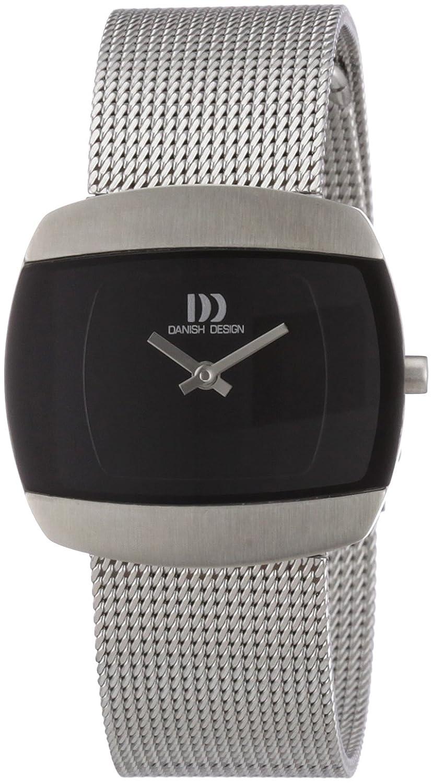 Danish Design Damen-Armbanduhr Analog Edelstahl 3324442