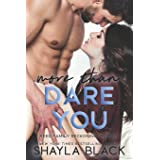 More Than Dare You (Reed Family Reckoning)