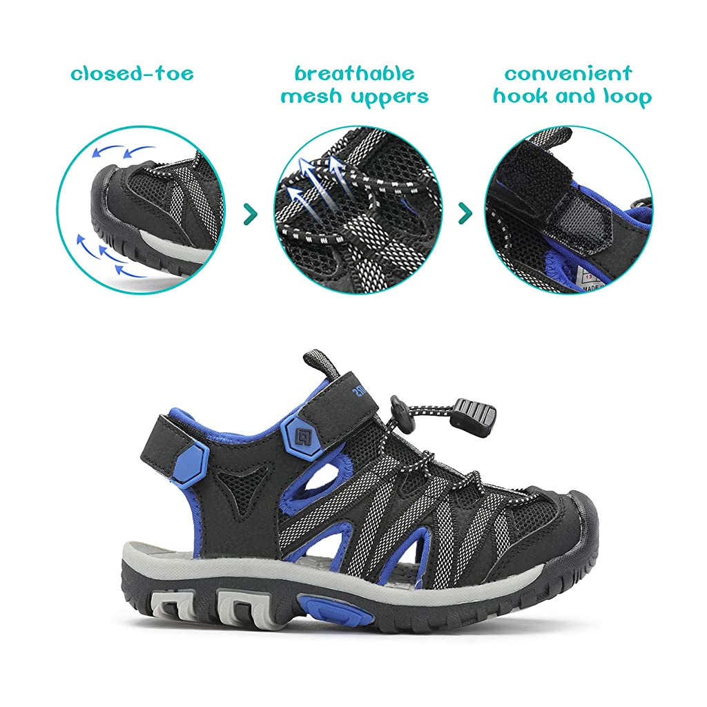 DREAM PAIRS Boys /& Girls Athletic Running Shoes Sneakers(Toddler//Little Kid//Big Kid)