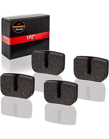 1PZ DP2-001 Brake Pads for MOTOVOX MBX10 79CC MINI BIKE REAR BRAKE PADS MBX