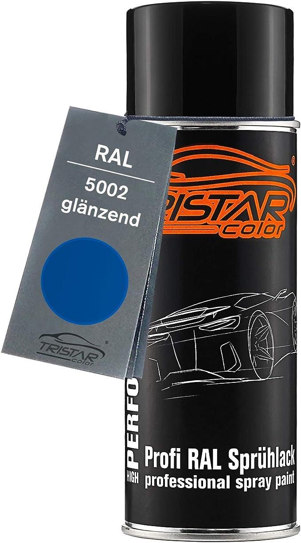 Ral 5002 Ultramarinblau Spraydose 400 Ml Glänzend Schnelltrocknend Baumarkt