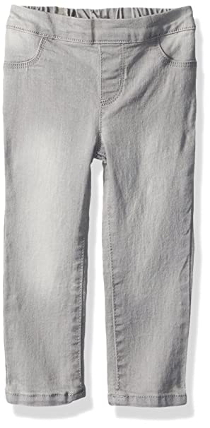 best value huge inventory picked up Crazy 8 Girls' Toddler Pull-on Skinny Jeans