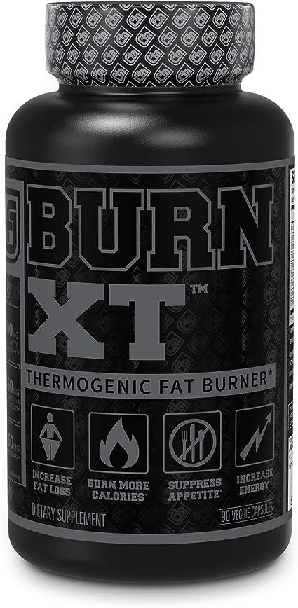 burn booster fat booster
