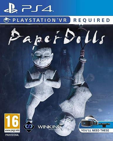 Paper Dolls (PSVR) - PlayStation 4 [Importación inglesa ...