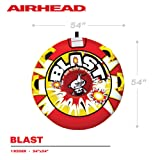 Airhead Blast | 1 Rider Towable Tube for Boating