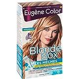 Eugène Color Blonde Box Les Mèches Kit Coloration