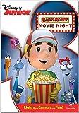 Disney Handy Manny: Movie Night