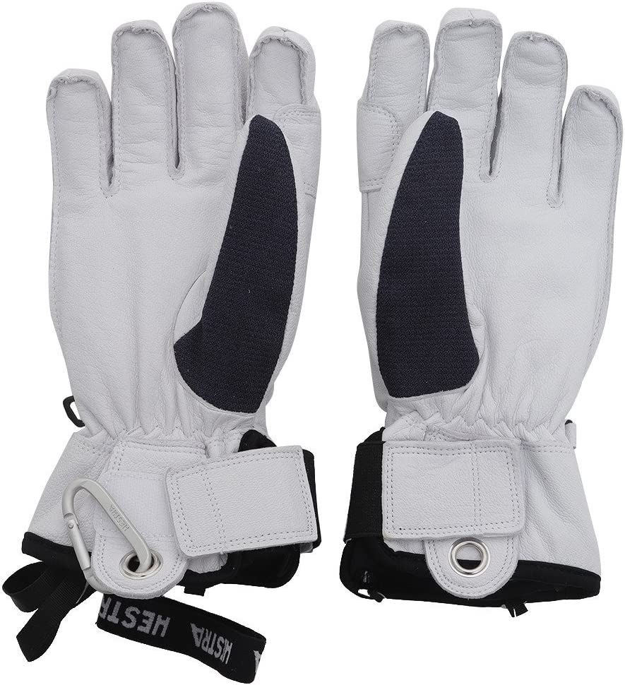 HESTRA Army Leather Patrol Handschuhe Skihandschuhe Fingerhandschuhe