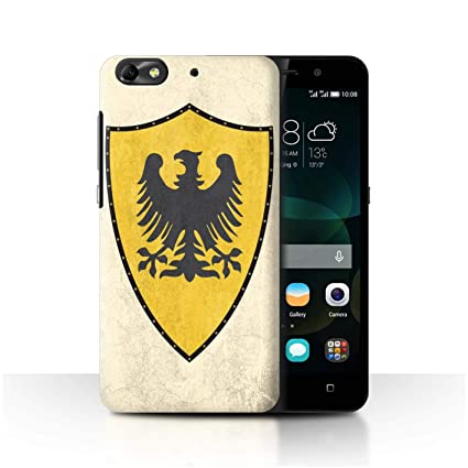 Amazon.com: eSwish - Carcasa para teléfono móvil, diseño de ...