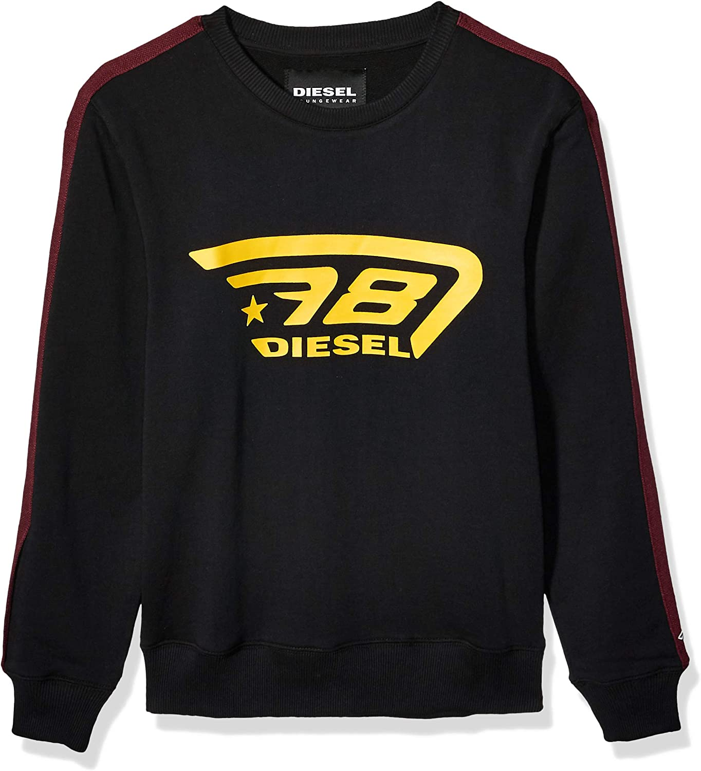 Diesel Men's Willy Sweat-Shirt