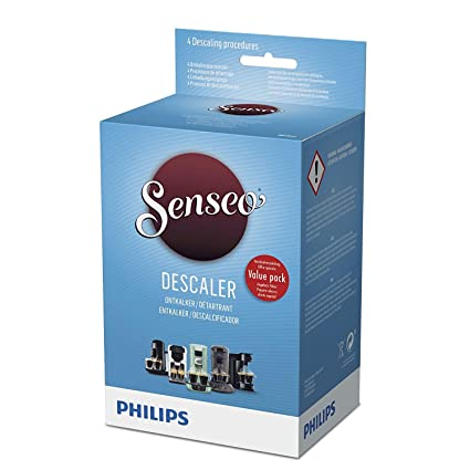 Senseo Latte Select enkalker calc clean ACCESSORI