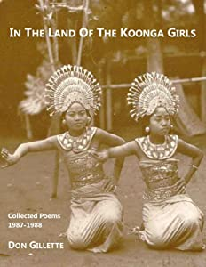 In The Land Of The Koonga Girls