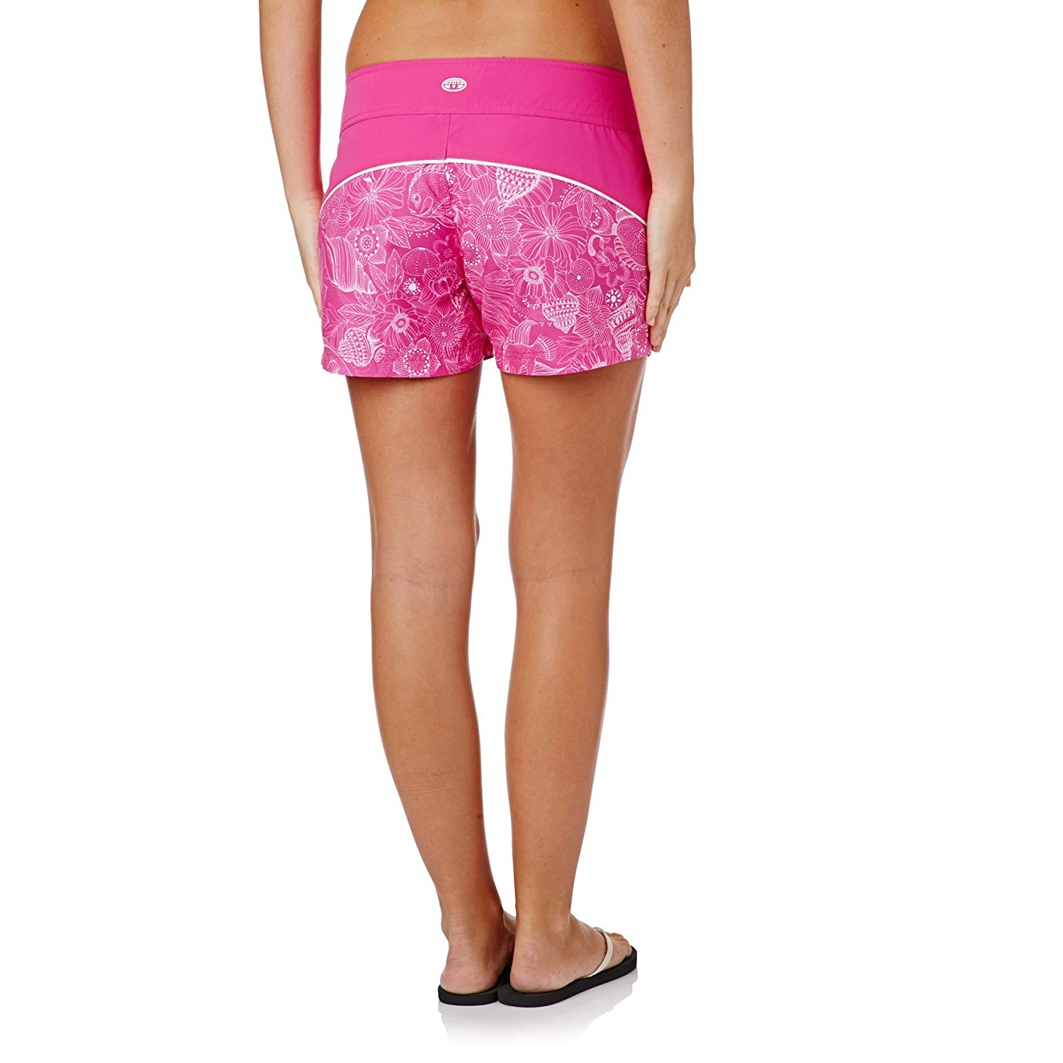 Damen Boardshorts Animal Faren Boardshorts