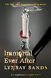 Immortal Ever After: An Argeneau Vampire Novel (Argeneau Vampires Book 18)