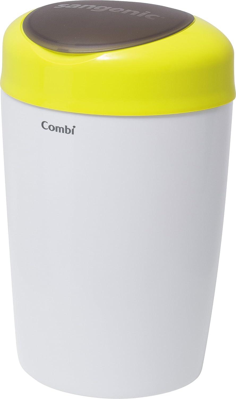 Combi 5層防臭おむつポット スマートポイ
