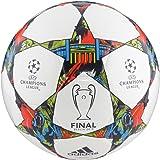 Adidas Champions Leage Final Capitano Berlin Replica Football, Size 5 (Multicolour)