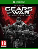 Kit Game Gears Of War Ultimate Edition + Rise Of The Tomb Raider + Forza Motorsports 7 - Xbox One