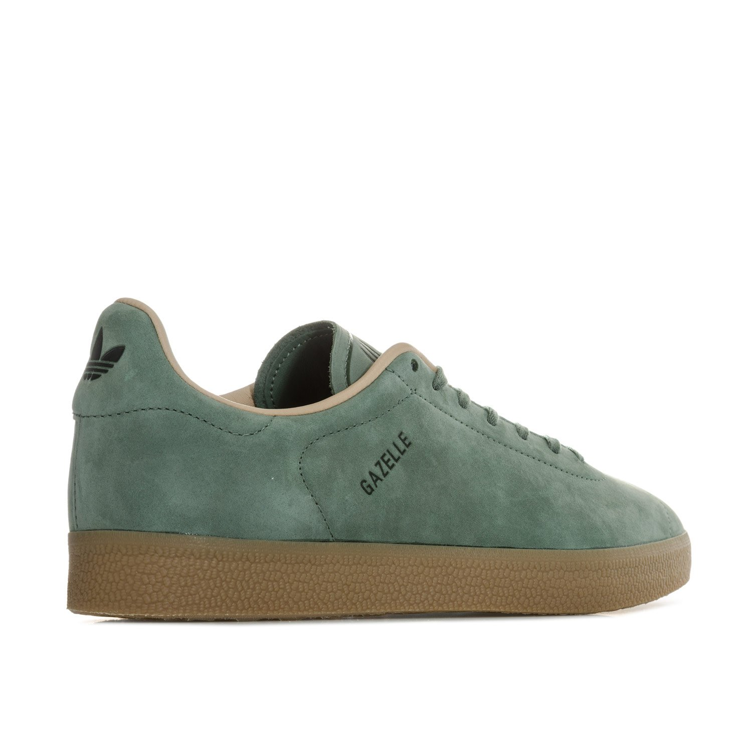 the latest 61c9a 99c3c Amazon.com  adidas Orignals Mens Gazelle Decon Trainers - Green - 5 US   Track  Field  Cross Country